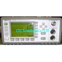 Buy cheap Power Meter Agilent E4419A from wholesalers