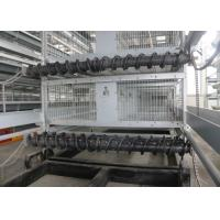 China A Frame Baby Chick Cage Chicken Farm Machinery For 1 Day Old Chicks factory