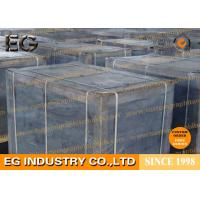 Buy cheap Artificial Impregnated High Density Graphite Blocks , High Hardness Carbon Graphite Products from Wholesalers