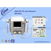 Buy cheap Portable Ipl Machine For Skin Rejuvenation / Permanent Hair Removal Device from Wholesalers