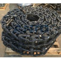 Buy cheap Hyundai Excavator Track Link Shoe Assembly from Wholesalers