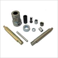 Precision CNC Milling and CNC Turning Parts with Polishing Surface Treatment