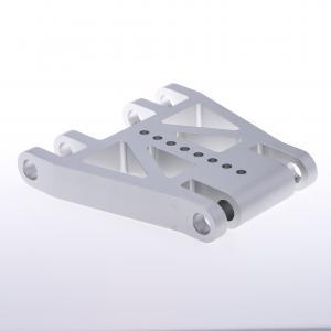 China Custom Automotive Lathe Cnc Machined Aluminum Parts Anodizing factory