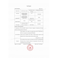 Changzhou Huajian Pharm Pack Material Stock Co.,Ltd Certifications