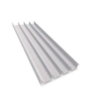 China Ppgi Roofing Tiles Galvanized Sheet Metal Fence Panel on sale