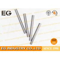 Buy cheap Isostatically Carbon Graphite Rods For Diamond Casting Customized Design from Wholesalers