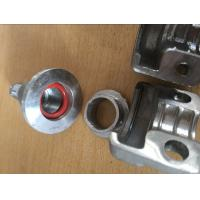 China DN 20 Mm Hydrostatic Test Pipe Fitting End Caps Without Connecting Rod on sale