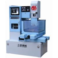 Buy cheap ce certificated CNC Wire Cutting EDM machine low price from wholesalers