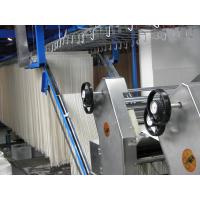 Buy cheap Large Capacity Fully Automatic Noodles Making Machine Low Temperature Chain Cable Style from Wholesalers