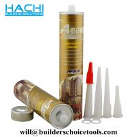 China paper sealant tube with good quality and cheap price factory