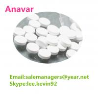 Buy cheap Anavar 10mg Oxandrolone Steroid Pills / Cas 53-39-4 Oxandrolone Fat Loss Oral Pills from Wholesalers