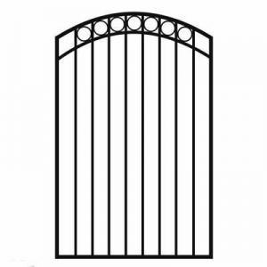 Buy cheap Iron Gate ,Iron Gates ,Gate,Iron,Cast Gate,Wrought Iron Gate from Wholesalers