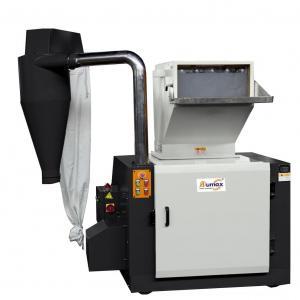 China Soundproof Plastic Granulator factory