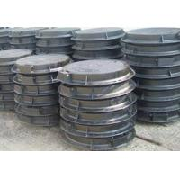 Buy cheap Ductile Iron Manhole Cover  made in china for export with low price on buck sale for export from Wholesalers