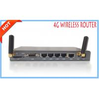 China Industrial WiFi LTE 4G WiFI Hotspot Modem Router For WiFi Bus Router Comfast CF-WR610N on sale