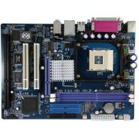Intel 845GV ATX Motherboard with One ISA Slot