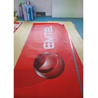 Buy cheap Roll Up Retractable Display Banners For Trade Shows Injet / Digital Printing from Wholesalers