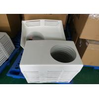 Buy cheap Customised Vacuum Forming Acrylic Products Plastic Thermoformed Parts from Wholesalers
