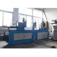 Buy cheap Metal Automatic Pipe Bending Machine CNC Power 2.2KW*4 CE Certification from Wholesalers