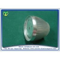 Quality Aluminum Profile Accessories Colored Anodized Aluminum For Flexible LED Strip for sale
