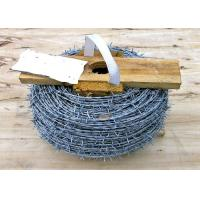 Buy cheap Easy Install Razor Barbed Wire Concertina Barbed Wire Easy Install For Agriculture from Wholesalers