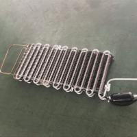 Buy cheap High Exchanger Finned Refrigeration Evaporator Unit In Cold Storage With Aluminium Tube And Fin from Wholesalers