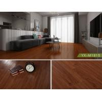 Buy cheap Fire Resistance LVT Plank Flooring Anti Scratch Deep Wood Embossed from Wholesalers