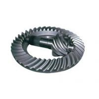Buy cheap High Strength  Differential Pinion Gear , Standard VOLVO Ring And Pinion Gears from Wholesalers