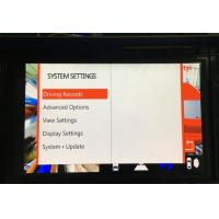 Quality High Definition Auto Reverse Camera System , Bird View System with CAN Decoder for sale