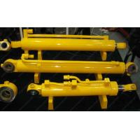 Buy cheap QPPY Series Single Acting Hydraulic Cylinder Hydraulic Power Cylinder from Wholesalers