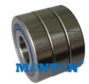 China 7006ACD/P4ADBA  super precision bearing matched angular contact ball bearings factory