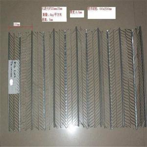 Buy cheap metal mesh lath/aluminum expanded metal/galvanized expanded metal lath/stucco mesh/expanded metal mesh from Wholesalers