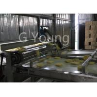 Buy cheap 100 000 Cakes Automatic Noodle Making Machine For 510mm Roller Fried Bag from Wholesalers