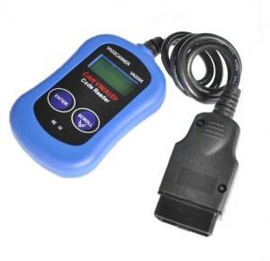 China VAG 305 OBD2 OBD II Automotive Diagnostic Scanner Code Reader For Car on sale