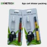 Buy cheap eGo E-Cigarette - 900+ mah - CE4 Clearomizer from wholesalers