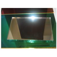 China Double Coated 2mm To 6mm Clear Aluminium Glass Mirror For Home Decorations factory