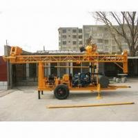 Buy cheap Forward and Reverse Circulation Drilling Rig for Investigation, Geological from wholesalers