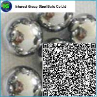 China casters  steel ball / Chrome steel balls / bearing steel ball / precision steel ball on sale