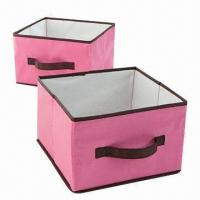 China Sweater Drawers, Made of Polyester or Olefin factory