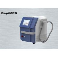Buy cheap Depilation Beauty 808nm Diode Laser Hair Removal Machine Painless Hair Removal Equipments from Wholesalers