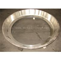 China DIN Standard 1.4306 Stainless Steel Forging Sleeve / Forged Cylinder factory