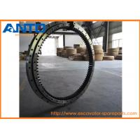 Buy cheap 206-25-00320 206-25-00301 Excavator Swing Gear Circle For Komatsu PC220-7 PC220-8 from Wholesalers