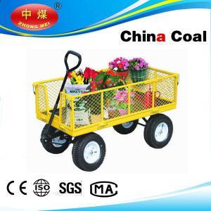 Buy cheap CC1851 garden tool cart from Wholesalers