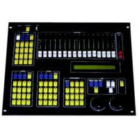 DMX 512 Professional Stage DMX Lighting Controller High Power Stage Console