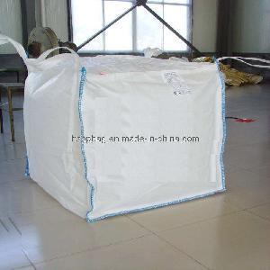 Buy cheap Flat Bottom FIBC Bag from Wholesalers