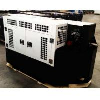 Buy cheap Clip On 460V Reefer Container Generator 25kw Tanzanian Pour Genset 3 Phase from Wholesalers