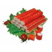 Buy cheap Frozen Imitation Crab Sticks from Wholesalers