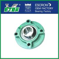 Buy cheap UCFC209 Pillow Block Bearings For Agricultural Machinery OEM Accepted from Wholesalers