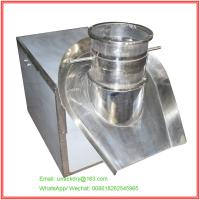 Buy cheap Extrusion Granulator/ rotary extrude granulator for food seasoning from Wholesalers