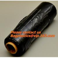 China ECONOMY TRASH BAGS, TRASH SACKS, CONTRACTOR, LAWN, LEAF, DOG WASTE, TRASH CAN, CAN LINERS factory
